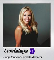 tondalaya