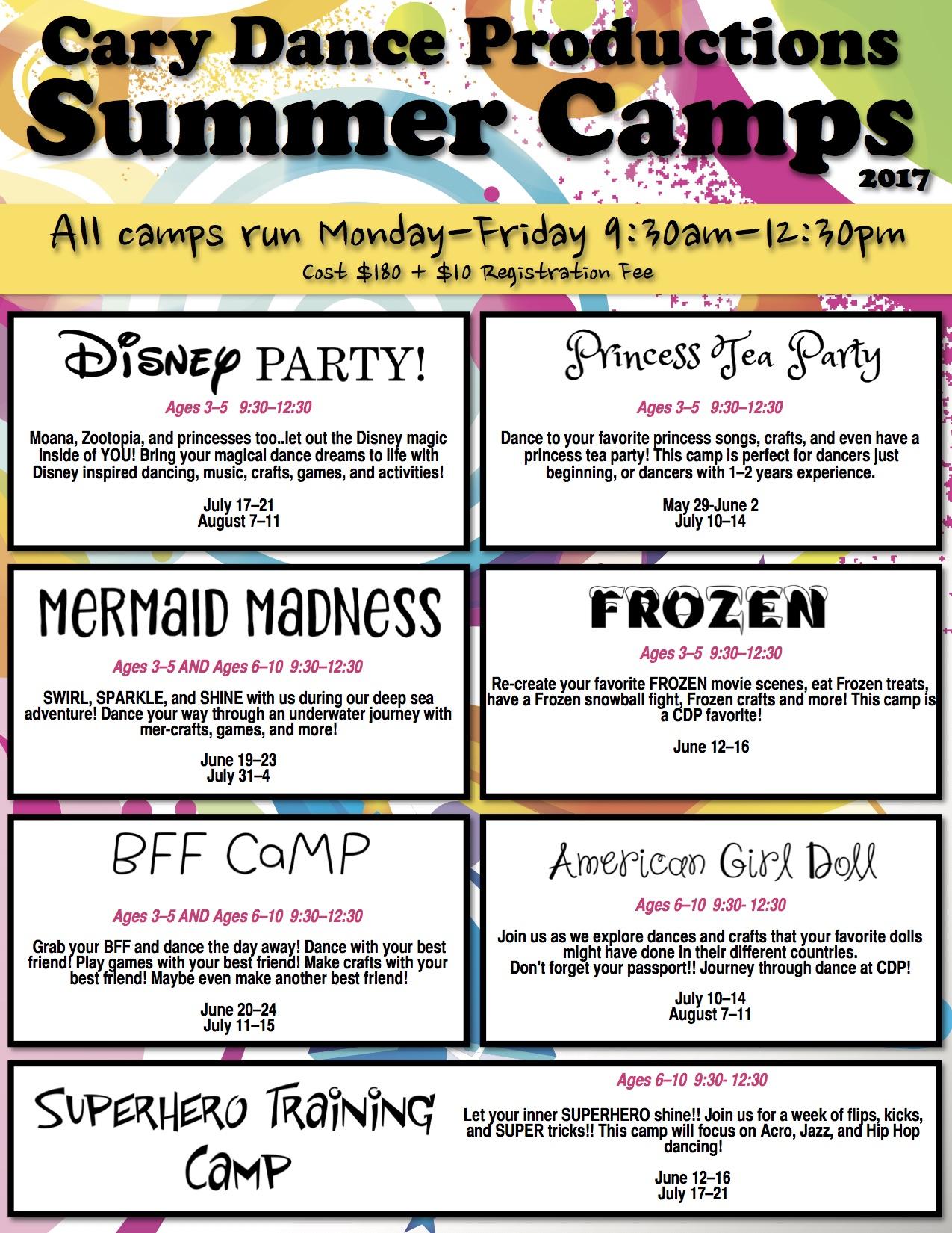 Beautiful Summer Camp Flyer Pattern - FORTSETZUNG ARBEITSBLATT ...